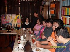 Lectores Chapines 16 Ene 2010 by alexxx007, via Flickr