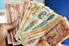 billetes bolivianos