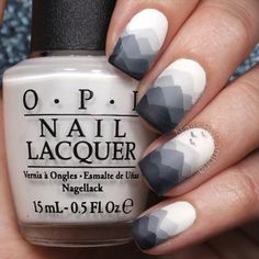 Ombre nails for fall 2017/2018 #springnaildesigns