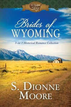 Romance set in the wild west! Releases todat!