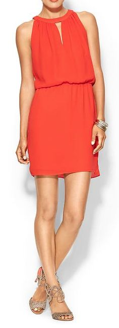 poppy sleeveless dress  http://rstyle.me/~2ijoI