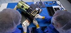 Asteroid Mining Company Planetary Resources has raised $12 million