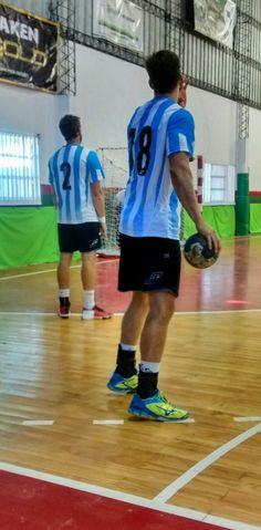 Mis extremos favoritos #Handball #Argentina #Gladiadores