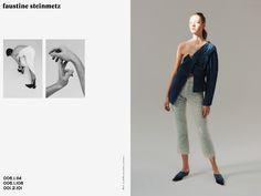 Faustine Steinmetz SS16: Arnaud Lajeunie