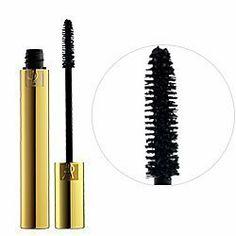 Ysl Luxurious Mascara For A False Lash Effect Perfume by Yves Saint Laurent for Women. # 1 Black Volume Mascara 0.24 Oz / 7.5 Ml. by Yves Saint Laurent, http://www.amazon.ca/dp/B000O36N86/ref=cm_sw_r_pi_dp_Vg0mtb02BZE9E