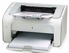 Download Driver Printer HP P1005