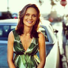 She is absolutely beautiful in every way<3 #Temperance Brennan #Emily Deschanel #Bones