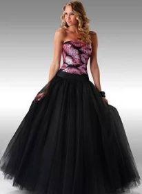 plesové šaty p1527