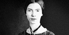 In honor of Emily Dickinson't birthday, we've assembled some her most rousing verses to carry you through the week.