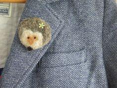 Afbeeldingsresultaat voor needle felt clothing
