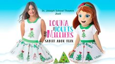 Tickets to Louna Kids Show on December 15, 2016 (starting from $11.6 instead of $16.6)