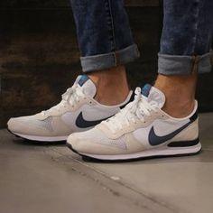 Nike Internationalist white  nike  sneaker  internationalist Nike Cipők 2e22427050
