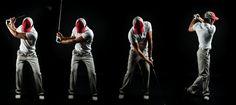 PGA US OPEN Winners train with TRX