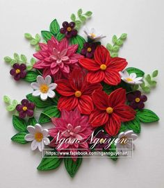19 Quick Paper Quilling Ideas For Beginners – Quilling Techniques Paper Quilling Flowers, Paper Quilling Cards, Paper Quilling Designs, Quilling Patterns, Diy Quilling Crafts, 3d Quilling, Paper Crafts, Quilling Ideas, Paper Quilling For Beginners
