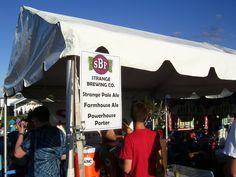 The annual Stapleton Beer Festival