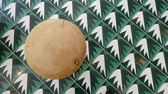 La ceramica artistica di Francesco De Maio nella nuova collezione firmata da Giò Ponti, Pad. 22 #Cersaie2017 #MCaroundCersaie