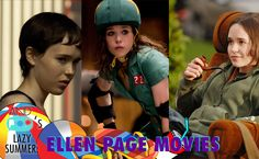 Remember when she played a small time roller derby member?