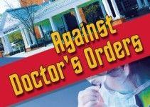 Radclyffe Against Doctor's Orders
