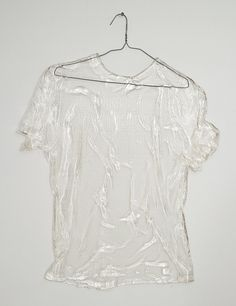 new arrival 48cf0 caea5 Why do i LOVE this plastic looking t-shrit so much  awsomeness Plastic  Texture