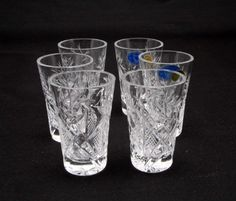 SET of 6 Russian CUT Crystal Shot Glasses 35ml Hand Made Neman http://www.amazon.com/dp/B009I065WA/ref=cm_sw_r_pi_dp_GCipvb07D2NX8