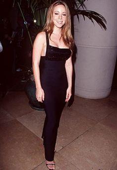 Fashion Flashback: Mariah Carey '98  | Hip Hop en Vogue