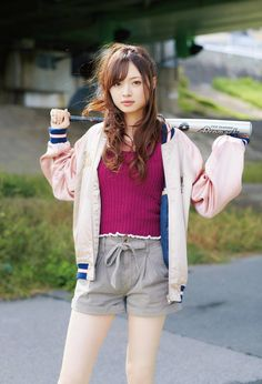 Female Reference, Hipster, Kawaii, Actresses, Poses, Lady, Pretty, Beauty, Minami