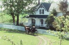 Lessons from Green Gables
