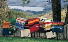 blankets / pendleton