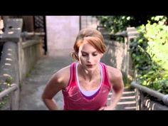 [Nike Corre] Nike Free Run+: eu correria até você