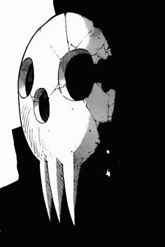 Lord Death ★ Soul Eater