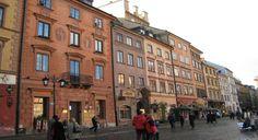 Cool Warszawa,  kulturpaladset mm