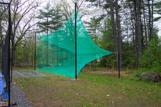 VCN Custom nets and vinyl products for indoor and outdoor sports facilities as well as backyard sports like baseball, soccer, basketball, golf, and hockey.