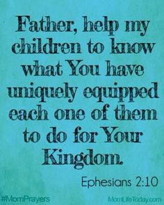 Ephesians. 2:10