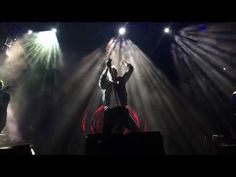 We Only Have Tonight REIK (LIVE) - YouTube