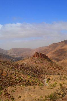 Anti Atlas, Morocco; Monument Valley, Tours, Mountains, Nature, Travel, Morocco, Voyage, Viajes, Traveling