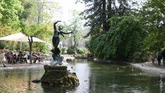 Le Jardin des Doms - Site Officiel de L'Office de Tourisme de la ville d'Avignon