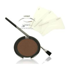 KLEANCOLOR Brows Essential Kit-KCEBK112 Dark Brown >>> See this awesome image @ http://www.amazon.com/gp/product/B007MJK18I/?tag=passion4fashion003e-20&vw=300716140441