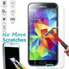 1 Pack Bear Village Galaxy J4 Plus 2018 Premium Tempered Glass Screen Protector Scratch Resistant Ultra Thin Screen Protector Film for Samsung Galaxy J4 Plus 2018