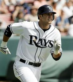 Evan Longoria - Tampa Bay Rays
