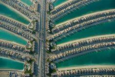 Острова пальм, Дубай, ОАЭ