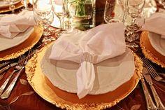 Jantar de Casamento | Guardanapo de Tecido | Decoração personalizada | Decoração | Decor | Casamento | Wedding | Inesquecível Casamento