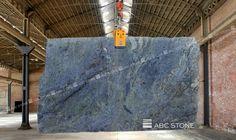 Blue Bahia | ABC Worldwide Stone :: Material Portfolio