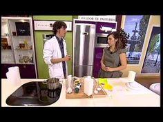 Como hacer jabón puro de oliva en 10 minutos   Ajedrea Cosmética en TG7