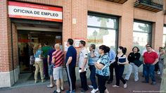 Безробіття у Іспанії сягнуло семирічного мінімуму. Ринок праці у Іспанії, яка складно пережила фінансову кризу, швидко продовжує пожвавлення. #time_ua #новини #Україна #Київ #новости #Украина #Киев #news #Kiev #Ukraine  #EU #Економіка
