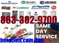Best Emergency Hot Water Heater Repair Same Day Service Near You Osceola County, Mobile Mechanic, Plumbing Companies, Lakeland Florida, Car Repair Service, Water Tank, The Help, Day, Dunk Tank