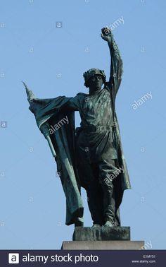 Výsledek obrázku pro Makovský Vincenc Statue Of Liberty, Stock Photos, Statue Of Liberty Facts, Statue Of Libery