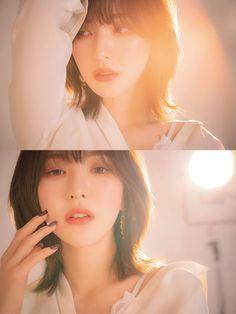 Red Velvet - Ray Magazine May 2019 Issue Irene Red Velvet, Wendy Red Velvet, Black Velvet, Seulgi, Kpop Girl Groups, Kpop Girls, Red Velvet Photoshoot, Loona Kim Lip, Red Valvet
