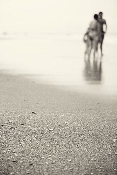 Beautiful beach. - Warthan Farms Photography