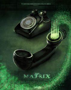 The Matrix (1999) [879 x 1111]