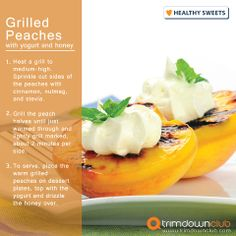 ... on Pinterest | Grilled Peaches, Shake and Strawberry Swirl Cheesecake